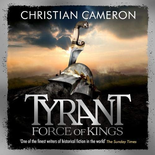 Tyrant: Force of Kings cover art