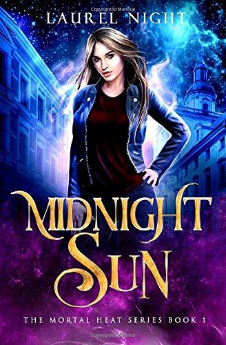 Midnight Sun: A New Adult Urban Fantasy