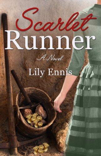 Book: Scarlet Runner by Lily Ennis