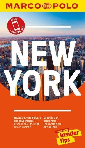 Compare Textbook Prices for New York Marco Polo Pocket Guide Marco Polo Pocket Guides Revised, Updated Edition ISBN 9783829707770 by Marco Polo Travel Publishing