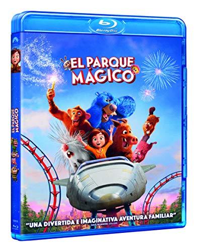 El Parque Mágico (BD) [Blu-ray]