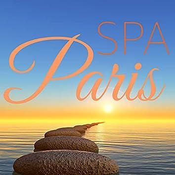 Spa Paris - Musique Massage Détente: Coffret Bien-être Anti Stress pour votre Relaxation