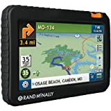 Rand McNally RVND 7720 7-Inch RV GPS with Free Lifetime Maps (Discontinued by Manufacturer)