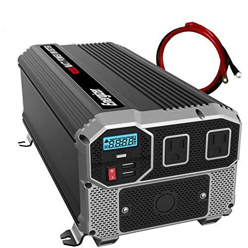 Energizer 12V Power Inverter