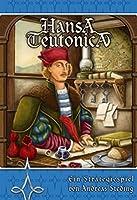 ハンザ テウトニカ Hansa Teutonica 並行輸入品