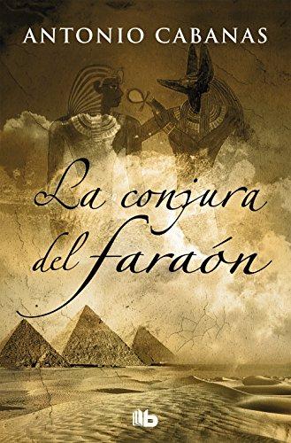 CONJURA DEL FARAON  LA *