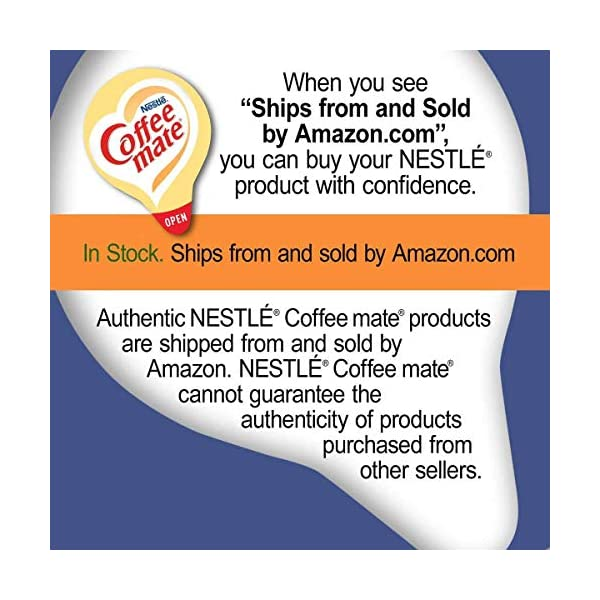Coffee Mate Snickers Liquid Coffee Creamer