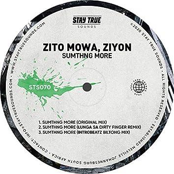 Smthng More (feat. Ziyon)