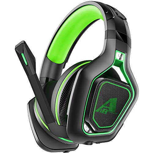 Gaming Headset with Noise Cancelling Microphone Now $13.77 (Was $49.99)