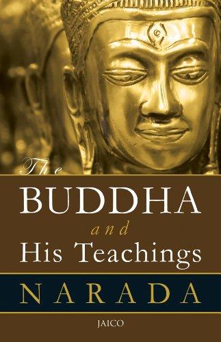 The Buddha And His Teachings