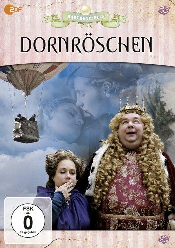 Märchenperlen: Dornröschen