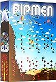 Pipmen World Playing Cards – Premium Creative Poker Card Deck for...