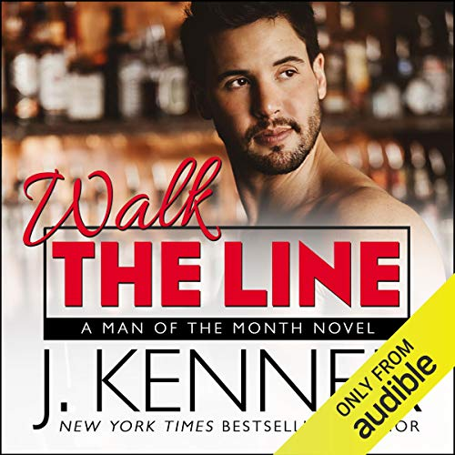 Walk the Line cover art