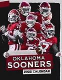 Oklahoma Sooners 2022 Calendar