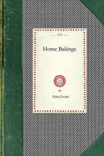 Home Bakings (Cooking in America)