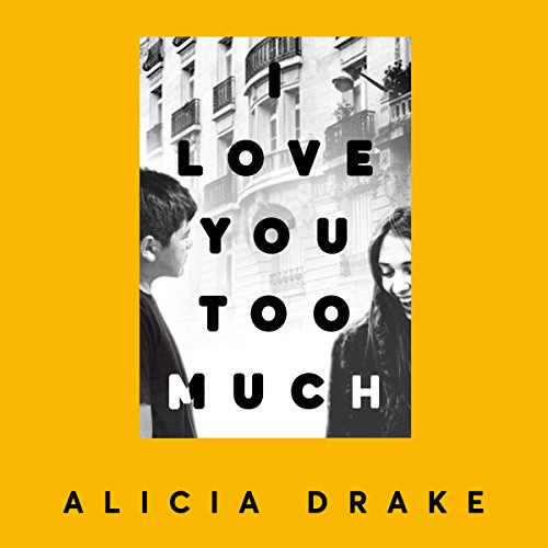 Couverture de I Love You Too Much