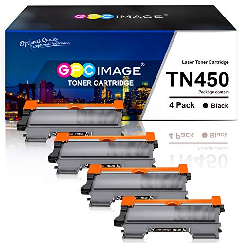 brother compatible toner 7365dn - 4