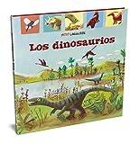 Los Dinosaurios (LAROUSSE - Infantil / Juvenil - Castellano - A partir de 5/6 años - Colección Mini Larousse)