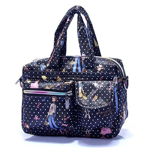 Sincere® Sac à main / Messenger bag-3