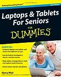 Laptops & Tablets for Seniors For Dummies