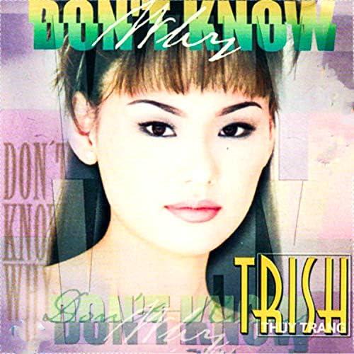 Trish Thùy Trang