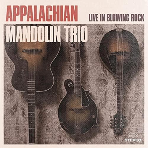 Appalachian Mandolin Trio