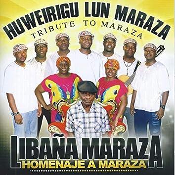 Huweirigu Lun Maraza
