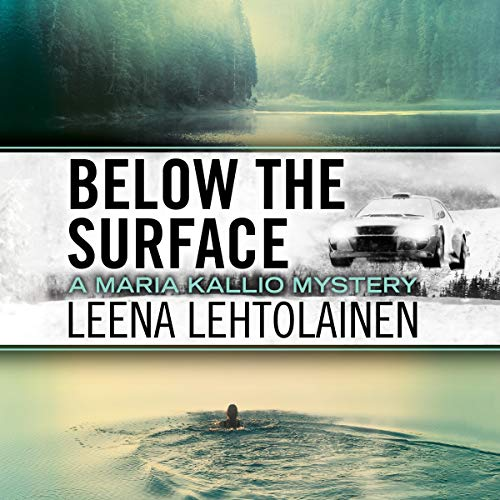 Below the Surface Titelbild