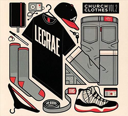 Church Clothes 2