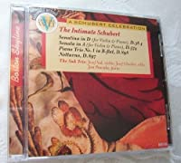Schubert Sonatina in D for Violin & Piano (1998-06-09)