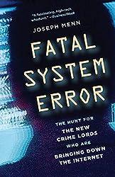 Cover of Fatal System Error by Joseph Menn