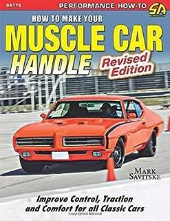 Best muscle car handling Reviews