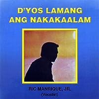 D'yos Lamang Ang Nakakaalam