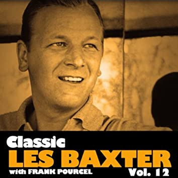 Classic Les Baxter, Vol. 12