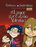 Amor Hace Da・O Valentin,El Libro: 02 (Las crónicas del vampiro Valentín)