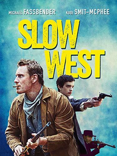 Slow West [dt./OV]