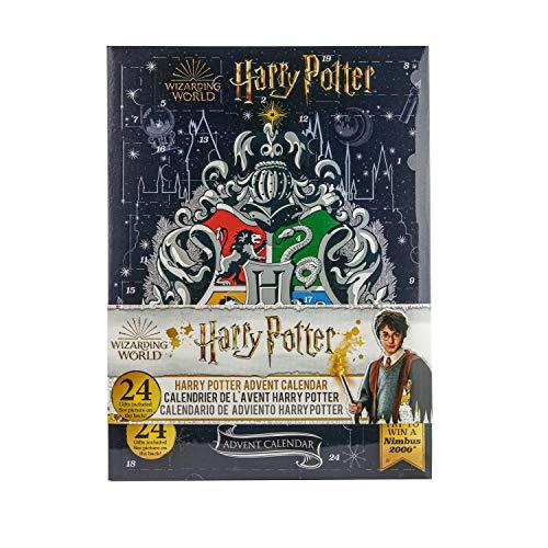 Cinereplicas - Harry Potter - Calendrier de lAvent 2020 - Li