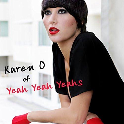Squeak E. Clean feat. Karen Orzolek