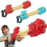 Towevine Water Gun Super Squirt Guns Water Soaker Blaster for Kids Adults Summer Outdoor Water...