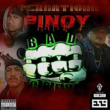 Pinoy Bad Boyz Pt. 3