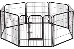 portable pet fence for rv