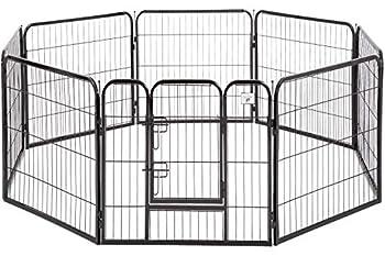 Best octagon dog kennel Reviews