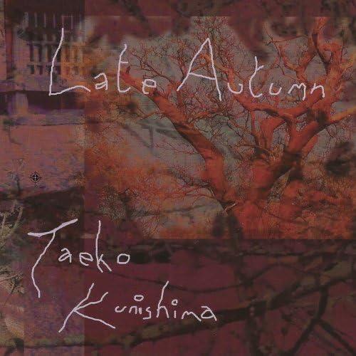 Taeko Kunishima feat. Clive Bell