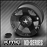 xd rockstar wheels 17 - Radio Control RC 3.2