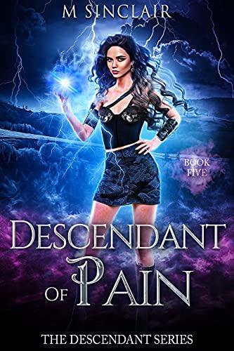 Descendant of Pain (English Edition)