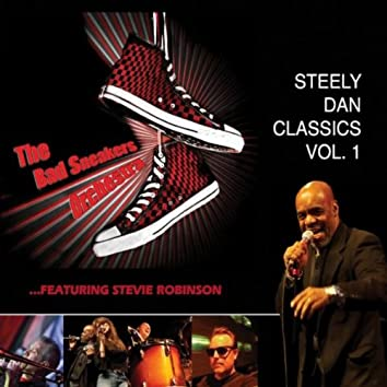 Steely Dan Classics, Vol. 1 (feat. Steve Robinson)