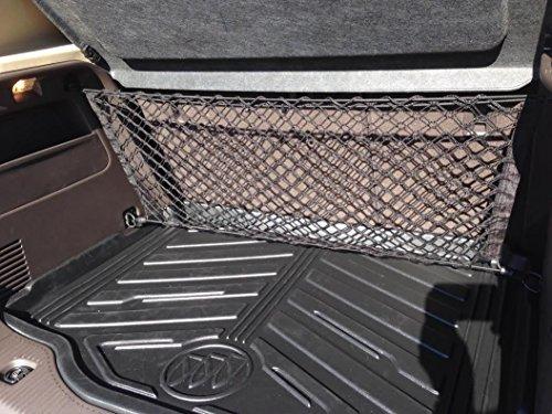 TrunkNets Inc Envelope Style Rear Trunk Cargo Net For BUICK ENCORE 2013 14 15 16 17 2018 2019 2020 BRAND NEW