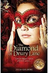The Diamond of Drury Lane (Cat Royal) Kindle Edition
