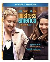 Mistress America / [Blu-ray] [Import]