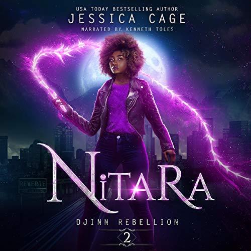 Nitara cover art